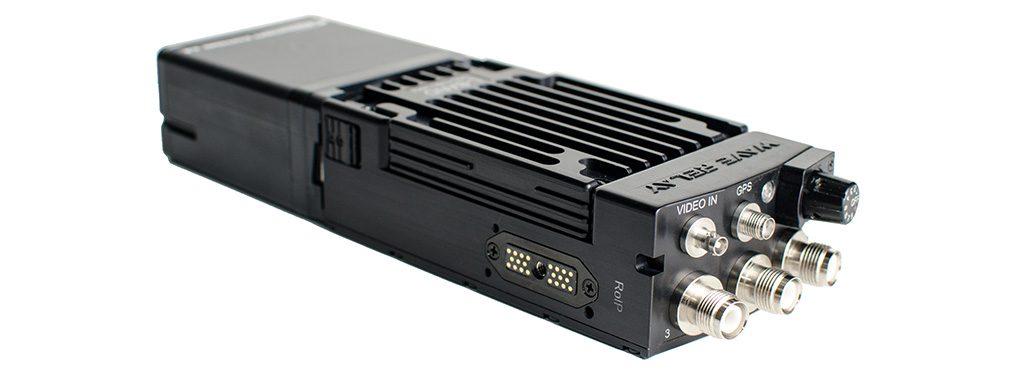 MPU5 Radio