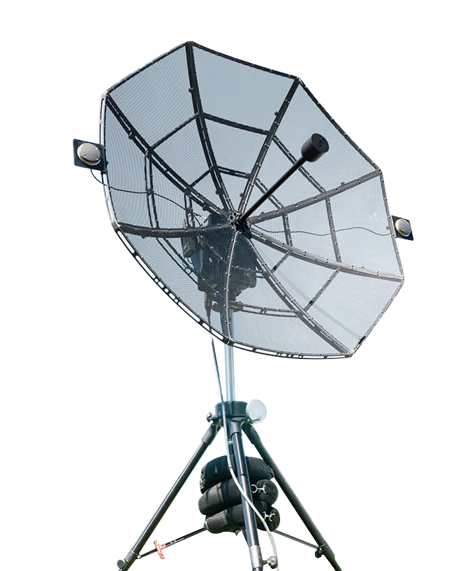 Wave Relay® Auto-Tracking Antenna System