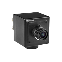 High Definition Fixed Mount Miniature Broadcast Camera