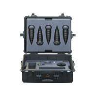 Unattended Ground Sensor UGS